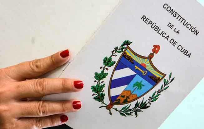 Comienza hoy divulgación de lista de electores para referendo constitucional