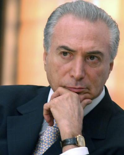 Fiscalía indagará a delatores de Temer en Brasil