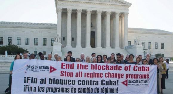 Vaticinan en ONU otra victoria de Cuba ante bloqueo