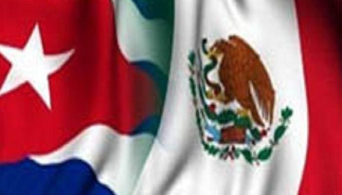 Médicos cubanos atiendan a afectados por sismo en Oaxaca