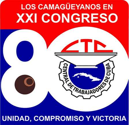 The Assembly process prior to the 21st CTC congress concludes in Camagüey
