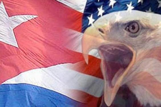 The US maintains a policy of double standards towards Cuba