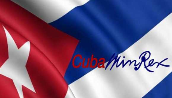 Cuba Calls on the World to Stop US Aggressiveness
