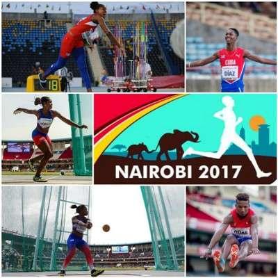 Frixon Chila entrega a Ecuador un subtítulo mundial en salto triple