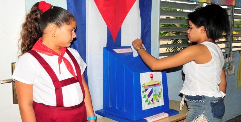 Cinco claves para entender las elecciones en Cuba