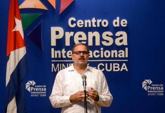 Cuba enseña a torturar, perseguir y asesinar en Nicaragua y Venezuela — Almagro