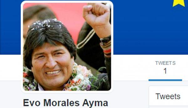 Evo Morales inicia visita oficial a Cuba