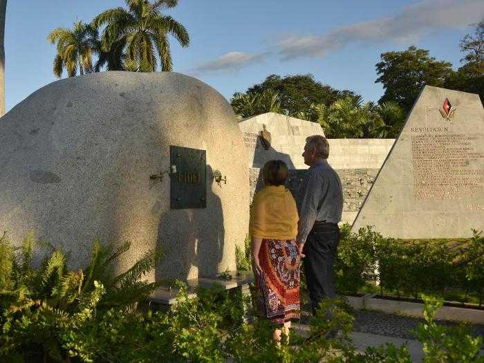 Concluye Díaz-Canel visita de gobierno a Santiago de Cuba