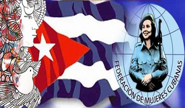 Convocan cubanas a impulsar políticas a favor de la igualdad de género