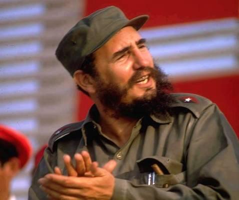 Dedican foro juvenil al aniversario 92 del nacimiento de Fidel Castro