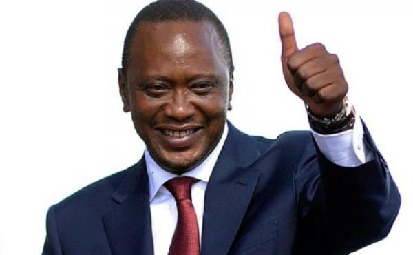 Arribará hoy a Cuba el presidente de Kenya