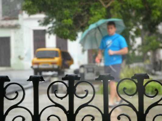 Pronostican en Camagüey nublados, algunas precipitaciones y tormentas eléctricas