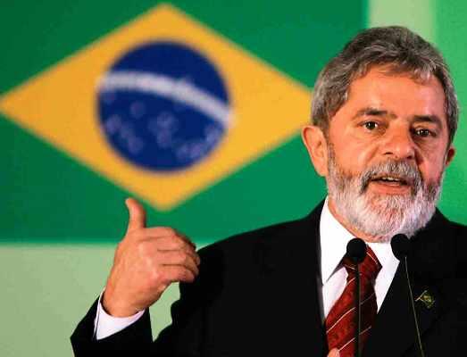 Lula es perseguido por moralistas sin moral, alerta publicación Brasil Popular
