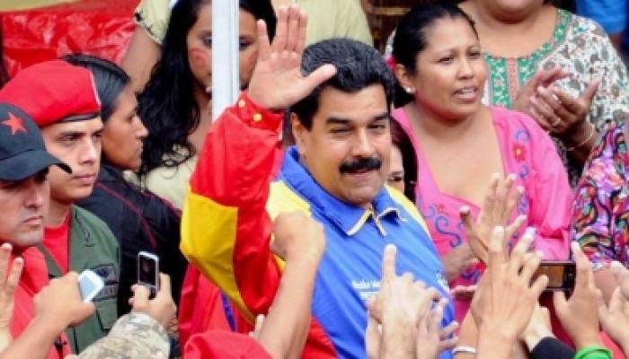 Maduro ordenó denunciar ante Naciones Unidas xenofobia contra venezolanos