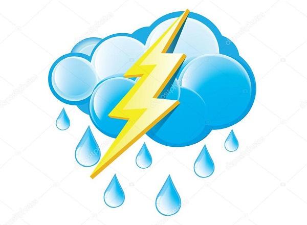 Continúan en Camagüey las precipitaciones y tormentas eléctricas