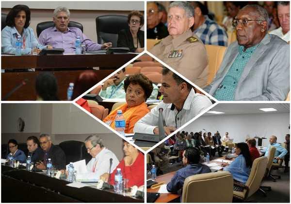 Avanza a paso firme proceso de informatización de la sociedad cubana