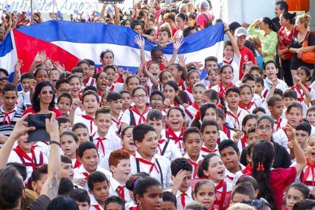 Cuba garantiza aseguramientos fundamentales para comenzar nuevo año académico