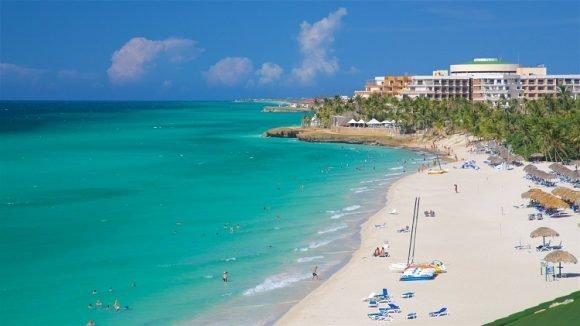 Incentivan desde Varadero una adecuada gestión ambiental de playas y ecosistemas costeros