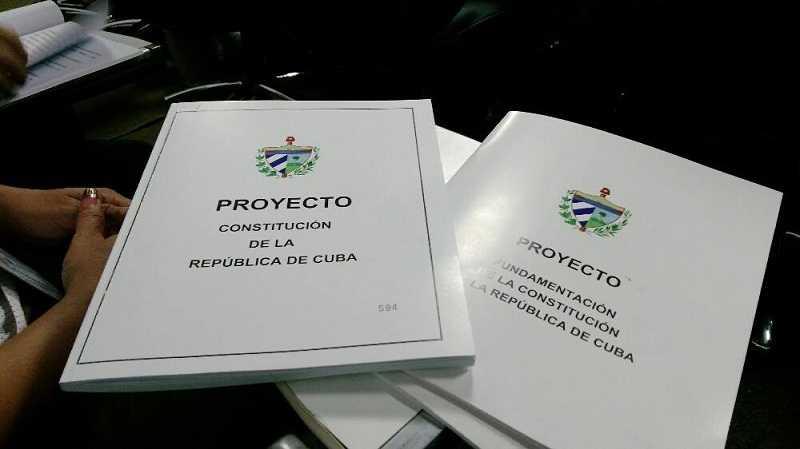 Parlamento cubano aprueba proyecto que reconoce la propiedad privada