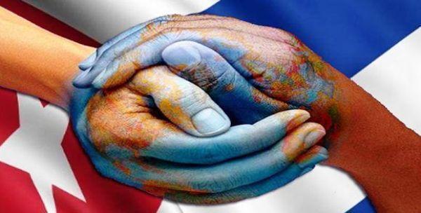Venezuela ofrece su ayuda solidaria a Cuba tras el paso de Irma