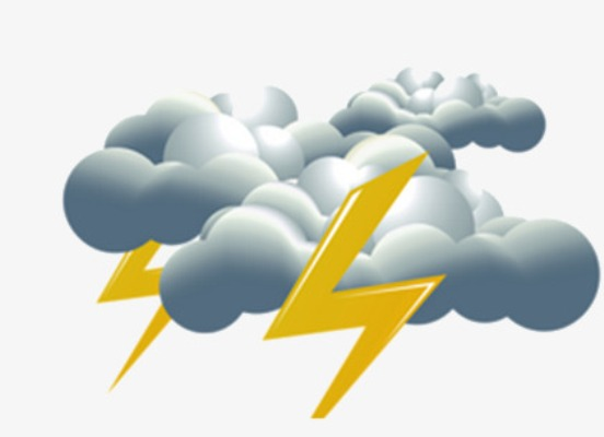 Lluvias, chubascos y tormentas eléctricas predominan hoy en Cuba