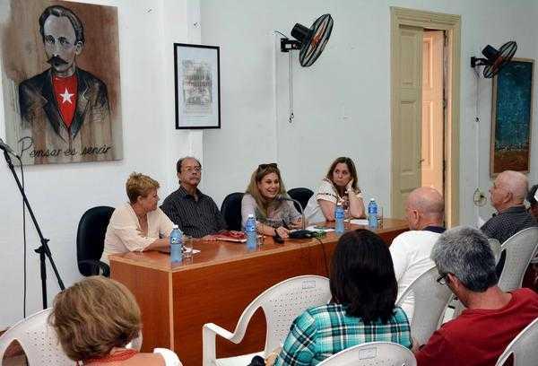 En Cuba confieren Premio Nacional de Periodismo José Martí 2018